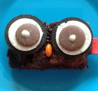 The Brownie Owl