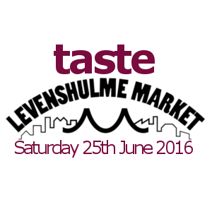 Taste of Levy Market 2016