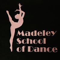 madeley