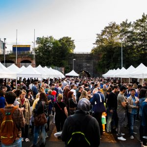 Night Markets and Special Events