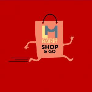 Saturday Shop & Go Market